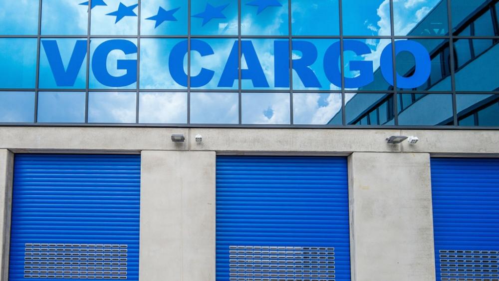 Производственные показатели VG Cargo Александра Удодова выросли на 8%