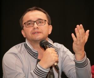 Андрей Звягинцев. Фото: Наталья Логинова / Global Look Press