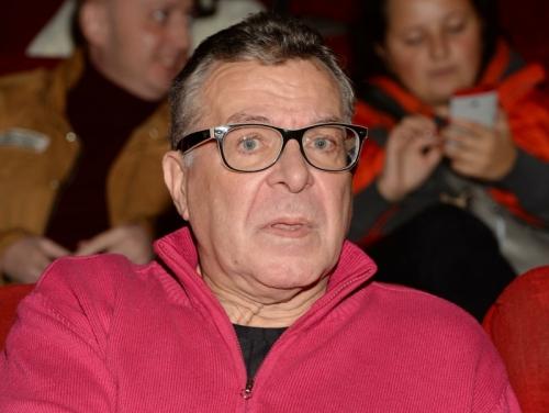 Андрей Ургант. Фото: Анатолий Ломохов / Global Look Press