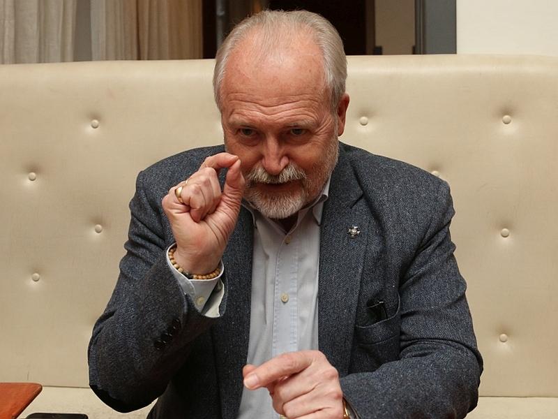 Владимир Хотиненко // фото: Андрей Струнин