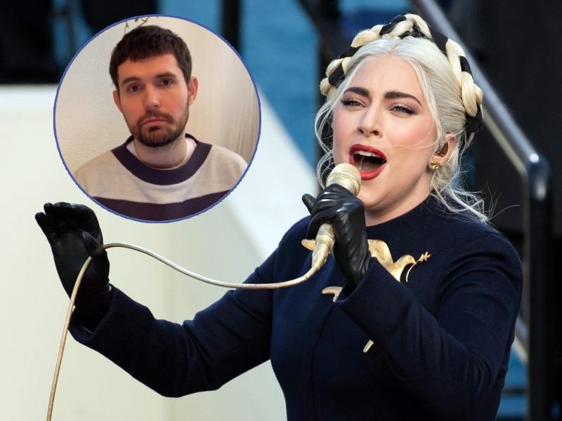 Lady Gaga за Байдена, Noize MC за Навального. Новости к утру 21 января