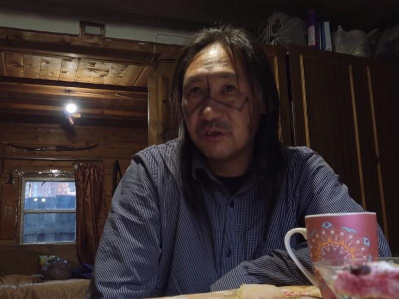 Александр Габышев // Скриншот с видео на YouTube
