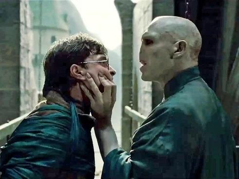 """Скриншот из """"Гарри Поттера"""""""