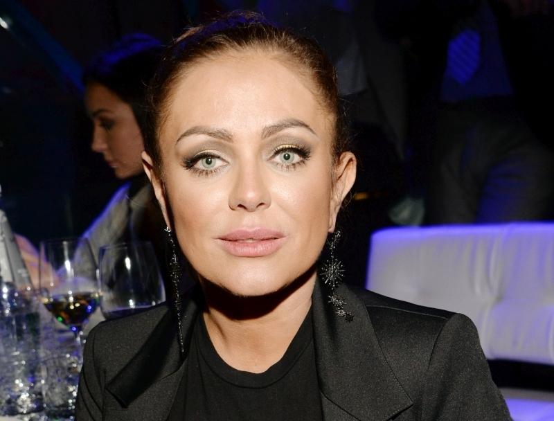 Юлия Началова // Фото: Global Look Press