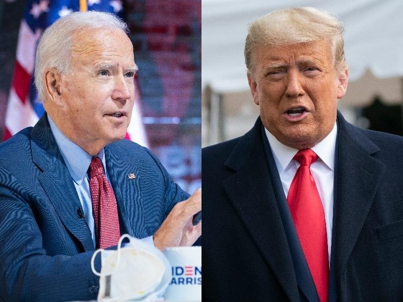 Последний ход Трампа: приведет ли победа Байдена к войне и развалу США