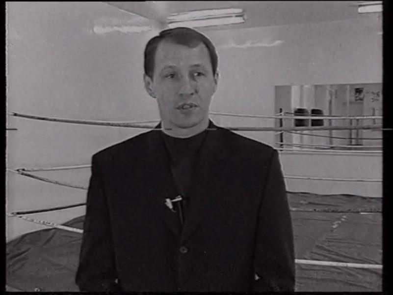 Вадим Моляков // Скриншот с видео на YouTube