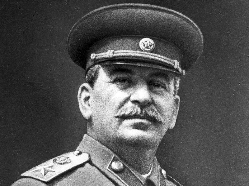 Иосиф Сталин // фото: Global Look Press; в статье: Яндекс.Карты