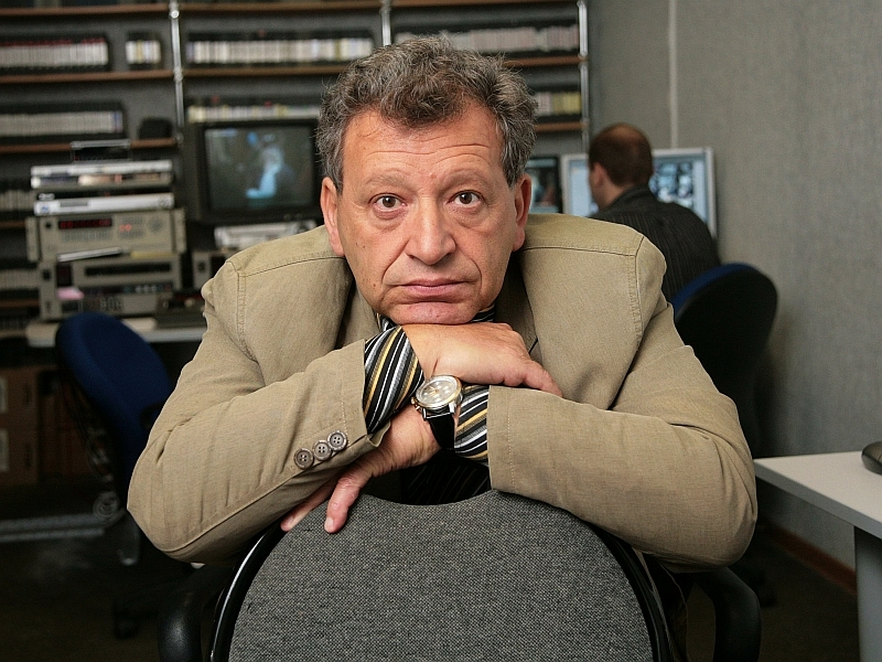 Борис Грачевский // фото: Global Look Press; в статье: личный архив Олега Перанова