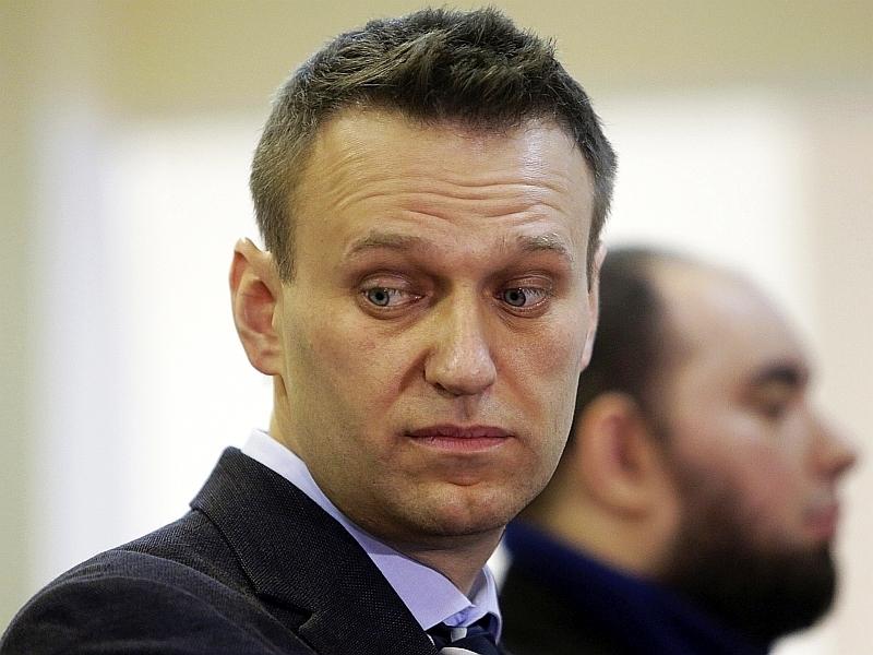 Я уже купил билет: Навальный назвал дату возвращения в Россию