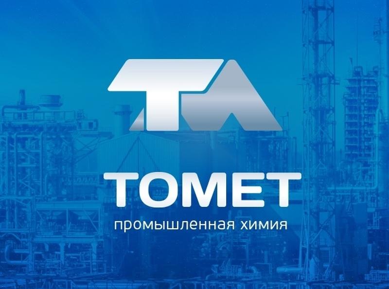 "Фото: логотип ""ТОМЕТа"""