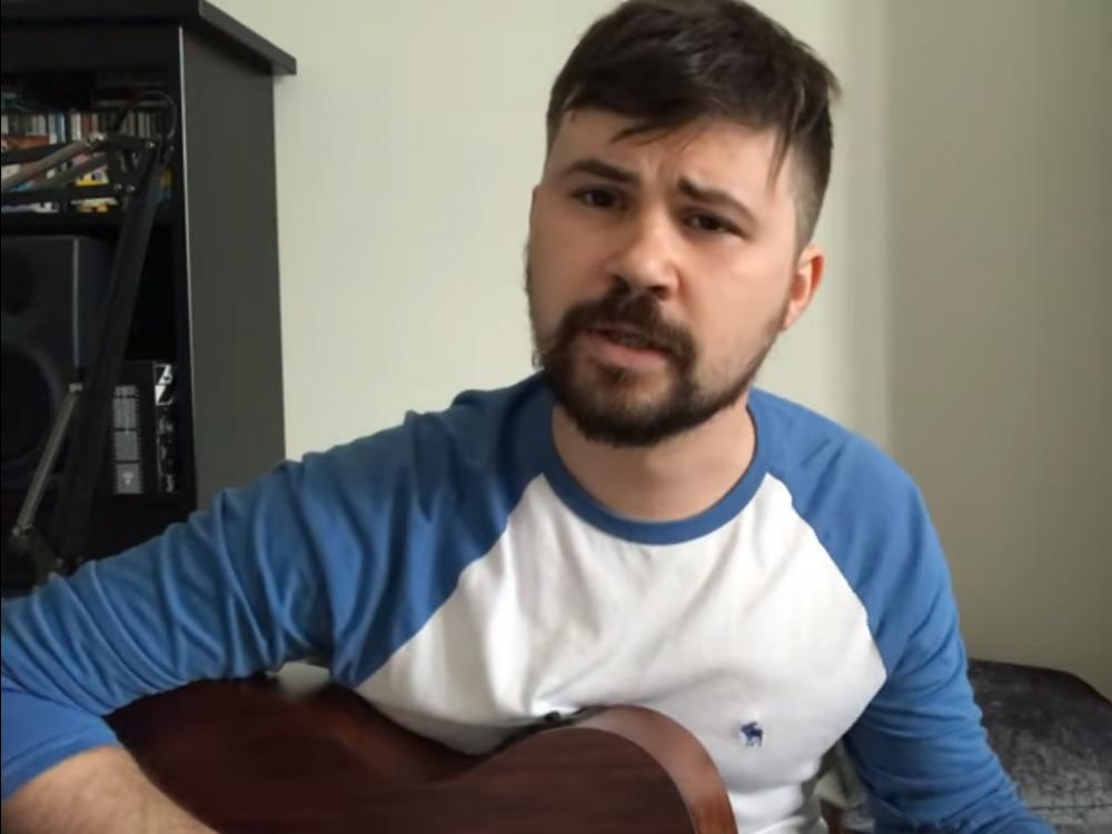 Вася Обломов // Скриншот из Youtube