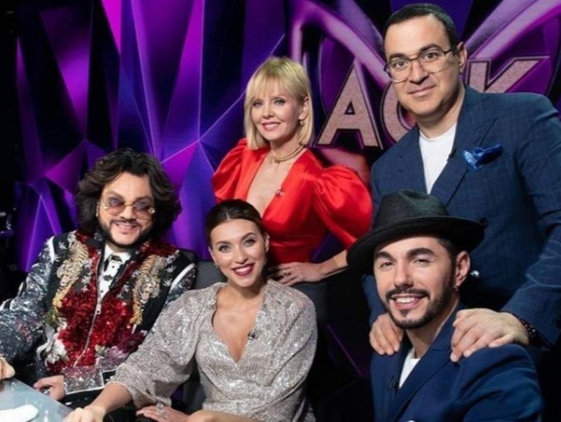 Киркоров, Валерия, Мартиросян, Тодоренко, Родригез // фото: Instagram