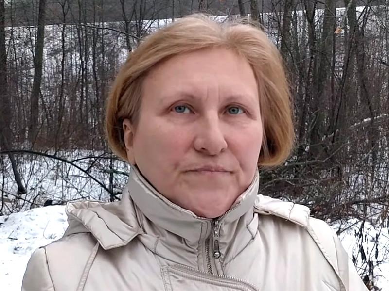 Маргарита Юдина // Скриншот из Youtube