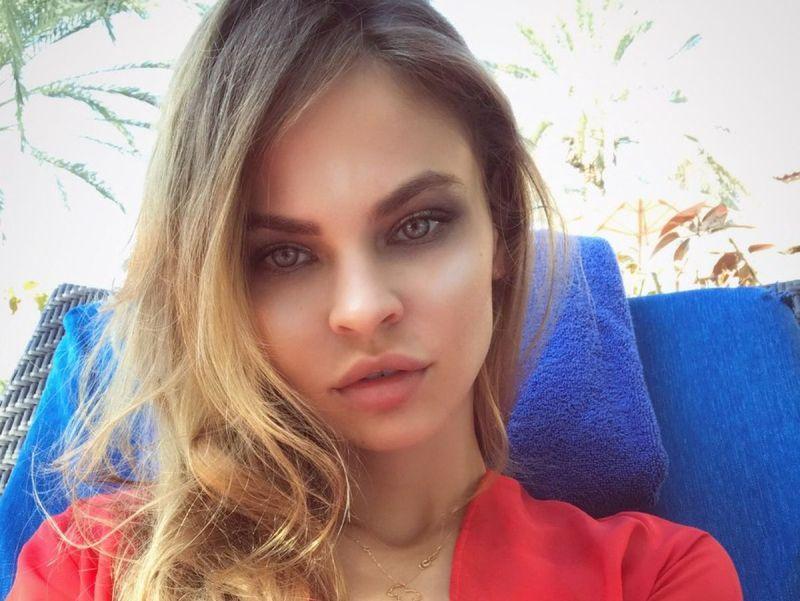 Настя Рыбка (Анастасия Вашукевич) // фото: nastyarybka / vk.com / Global Look Press