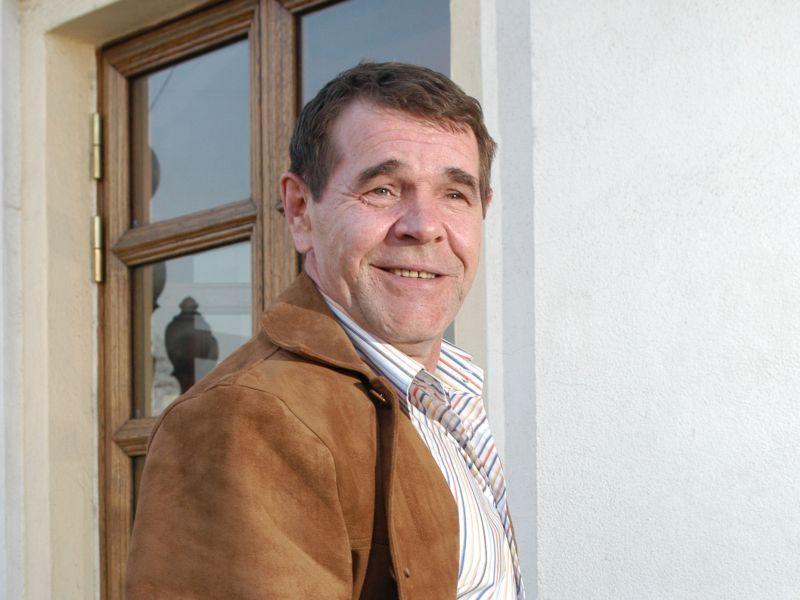 Алексей Булдаков // фото: Геннадий Усоев / Global Look Press