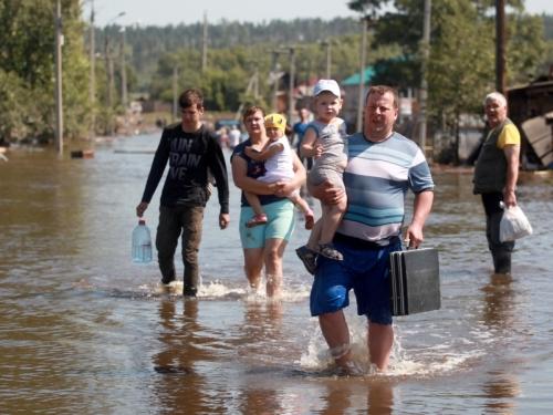Большая вода – большая беда. На чьей совести жертвы наводнения в Сибири