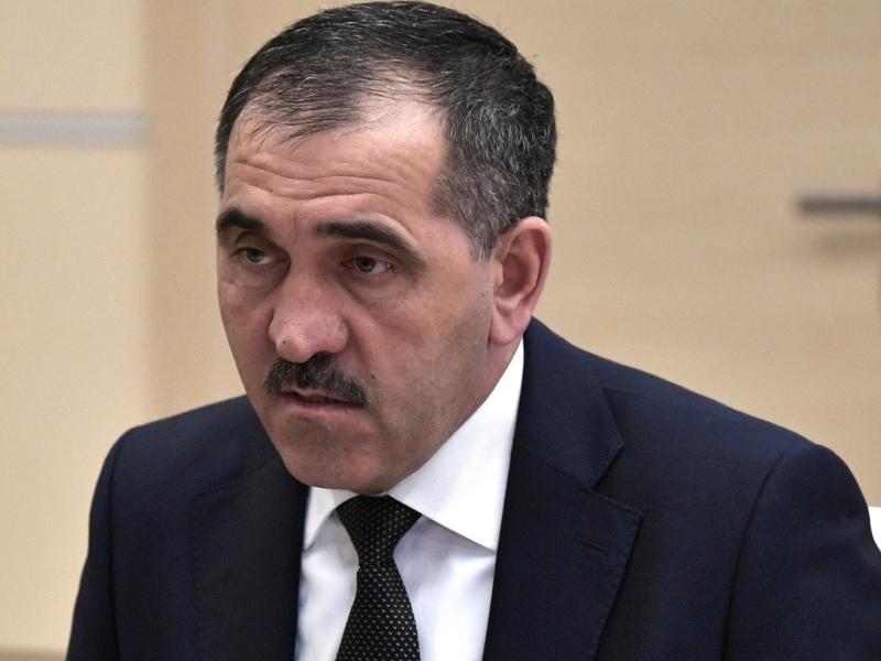 Врио руководителя Ингушетии сократил семь советников Евкурова