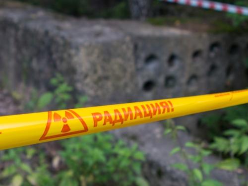 Строительство Юго-Восточной хорды грозит потревожить могильник радиоактивных отходов в Москве