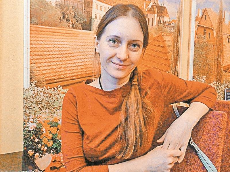 Светлана Прокопьева