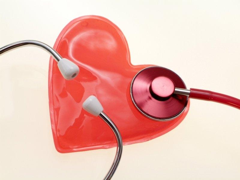 Ученые узнали , когда люди начали получать сердечные приступы