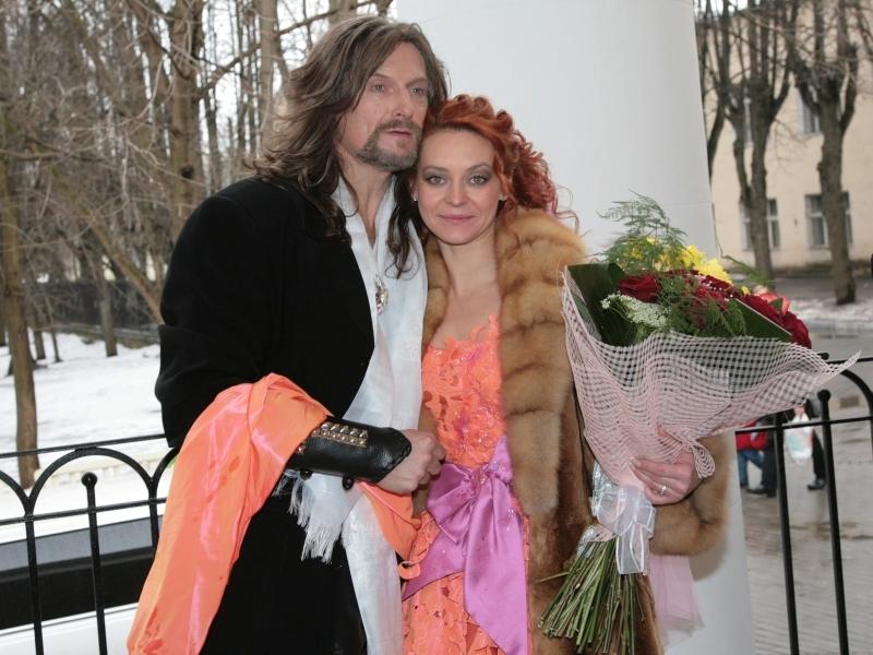 Джигурда и Анисина // фото в статье: Global Look Press