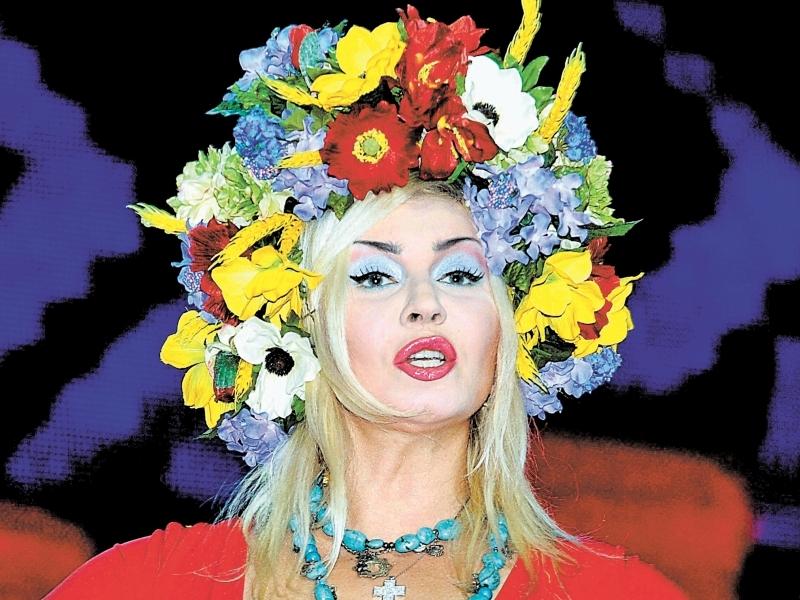 Ирина Билык // фото в статье: Global Look Press