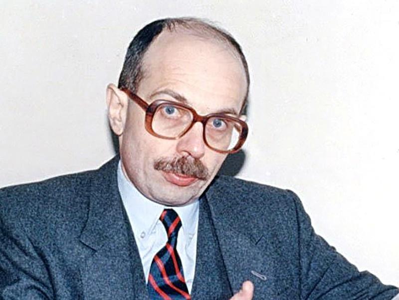 Леонид Ольшанский