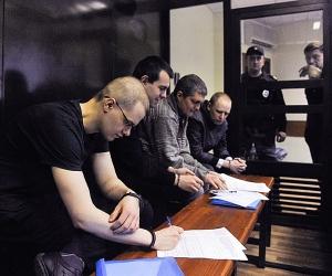 Фото в статье: Агентство «Москва», автора
