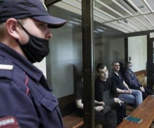 Фото: Агентство «Москва»