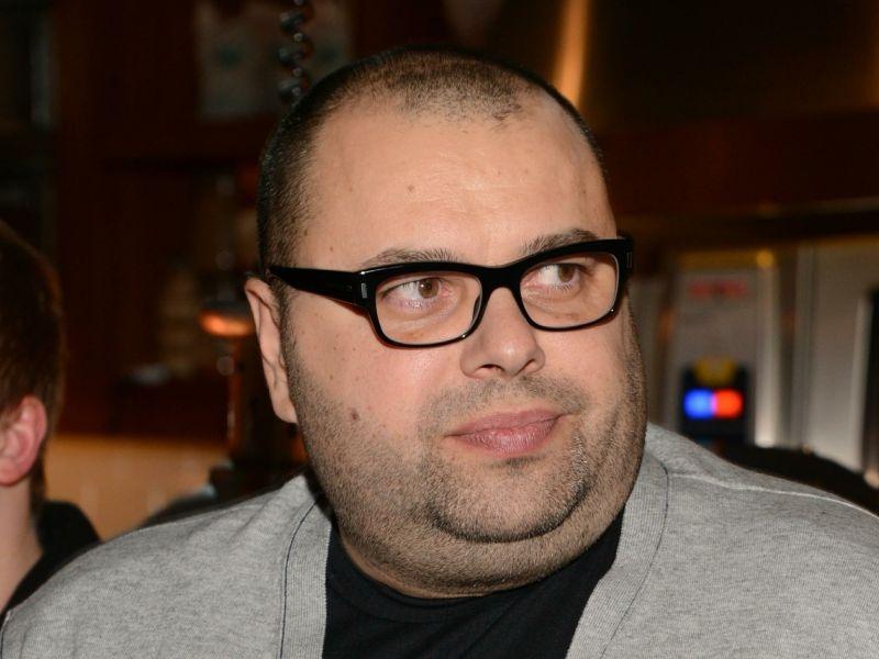 Максим Фадеев // фото в статье: Global Look Press, соцети