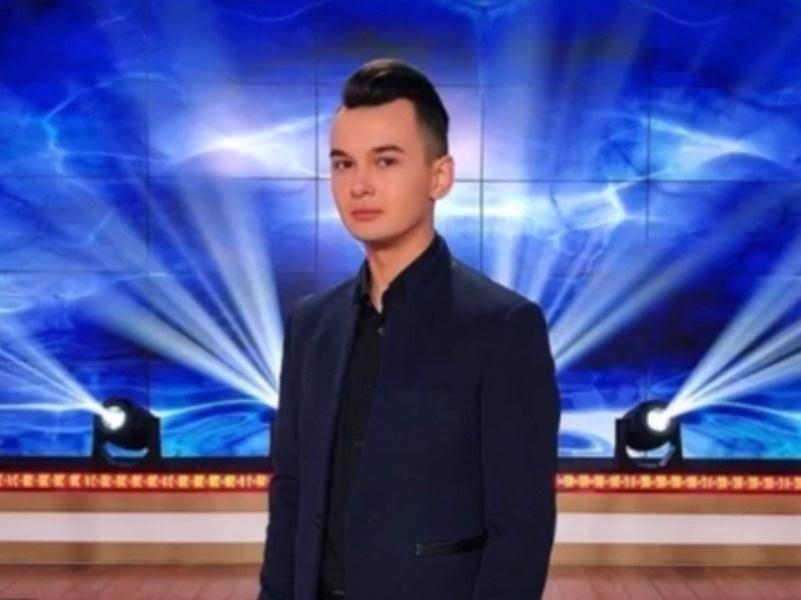 Антон Беккужев // фото: скриншот Youtube