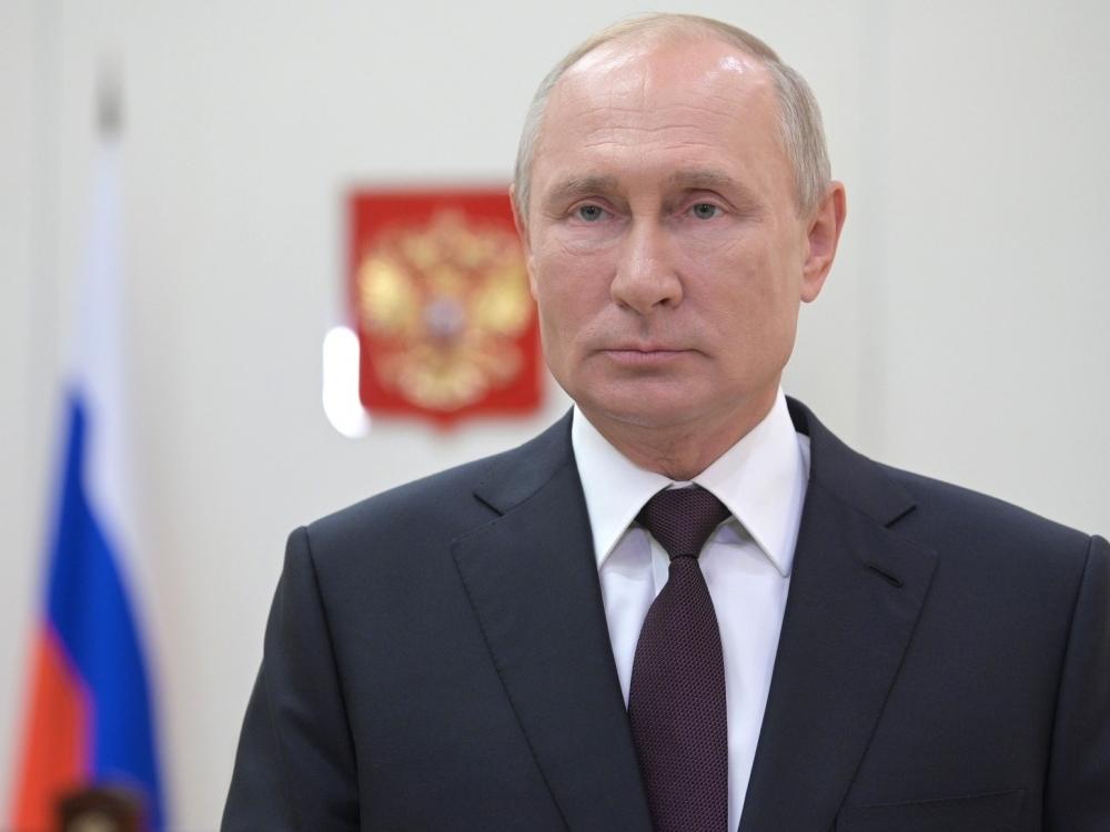 Фото: сайт президента РФ