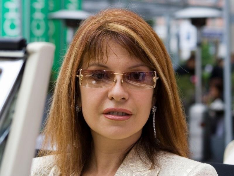 Наталья Штурм // Фото в статье: Global Look Press