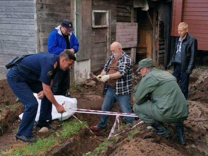 Фото: пресс-служба СК России по Ленинградской области