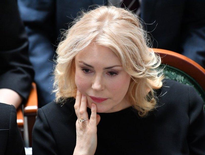 "Мария Шукшина // Фото: АГН ""Москва"""