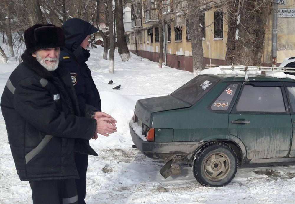 Фото: пресс-служба СУ СК РФ по Самарской области