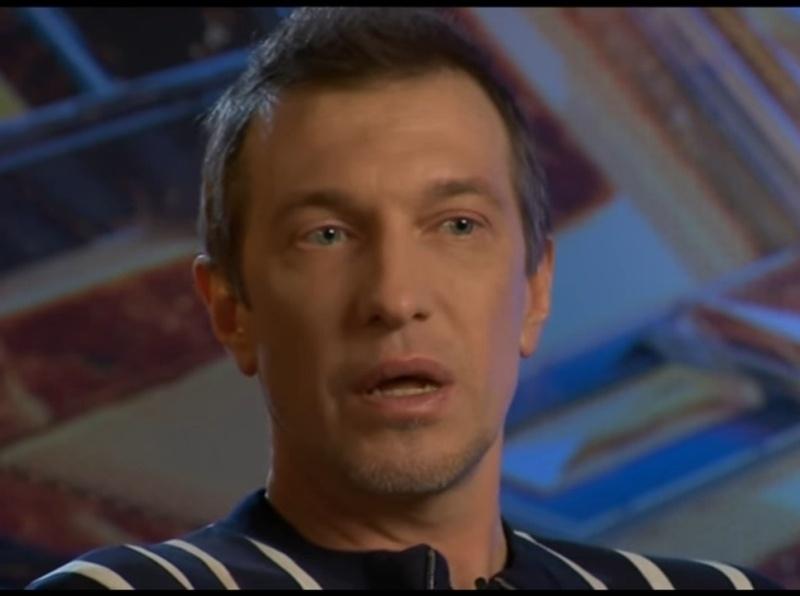 Сергей Соседов // Фото: стоп-кадр YouTube