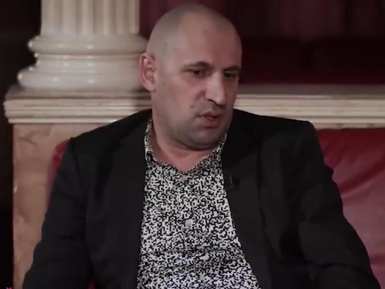 Мамихан Умаров // Скриншот из YouTube