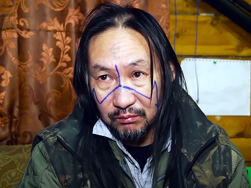 Александр Габышев / Фото: скриншот Youtube