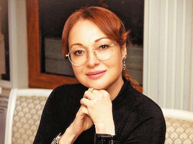 Виктория Тарасова // фото: соцсети