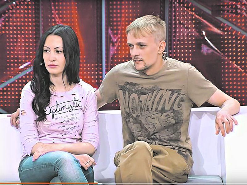 Сергей Зверев по-скотски поступил сотцом после скандала