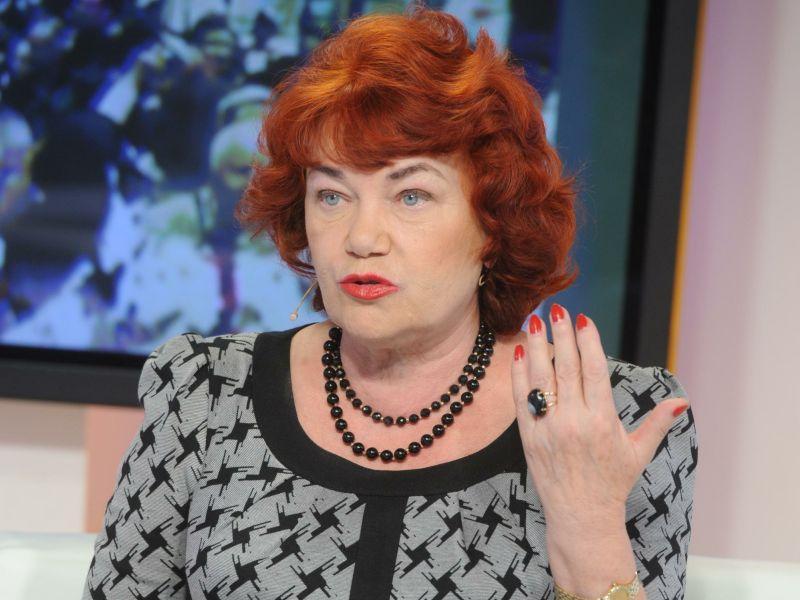Депутат Госдумы Тамара Плетнева // фото: Global Look Press