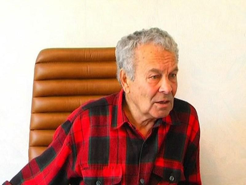 Адвокат Юрий Чернышев