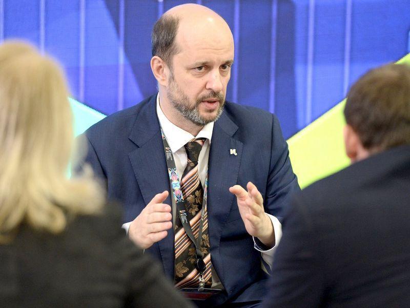 Герман Клименко // фото: kremlin.ru