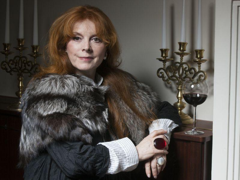 Клара Новикова // фото: Наталия Шаханова / Global Look Press