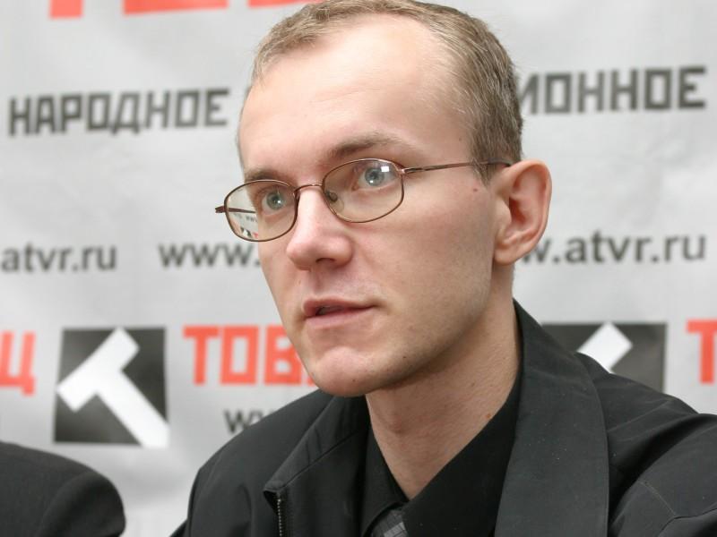 Олег Шеин // фото: Виктор Чернов / Global Look Press
