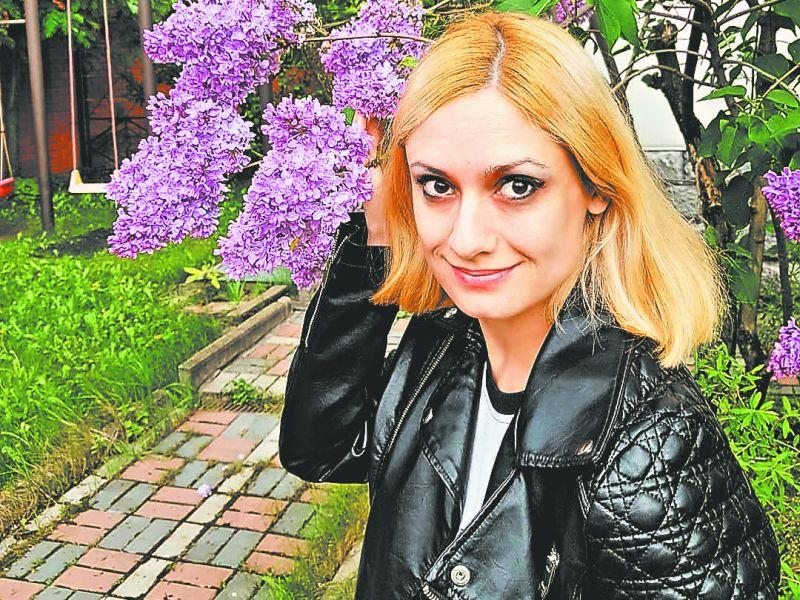 фото: пресс-служба Карины Мишулиной