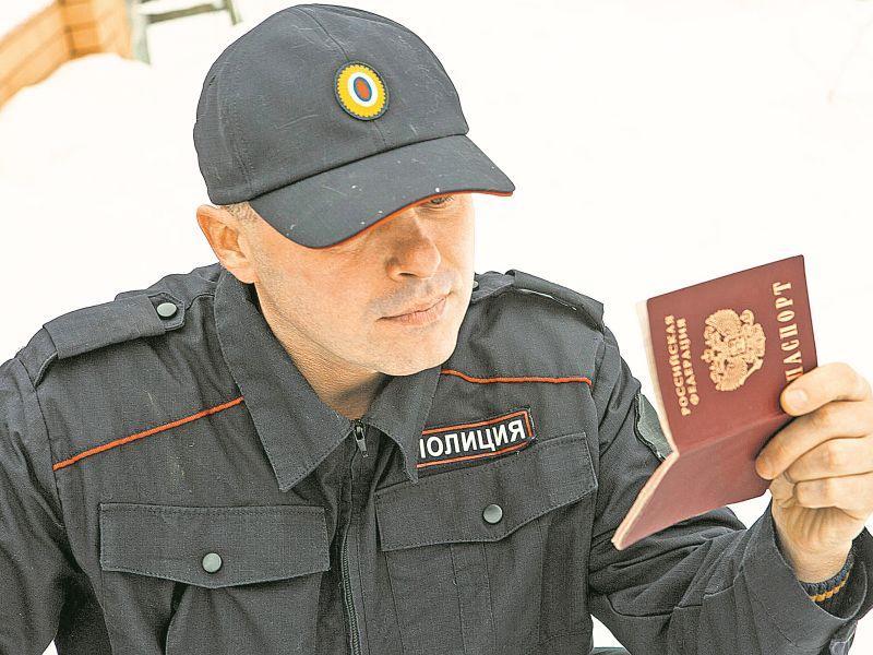 Проблемы из-за «неправильных» паспортов возникают реальные // фото: Global Look Press