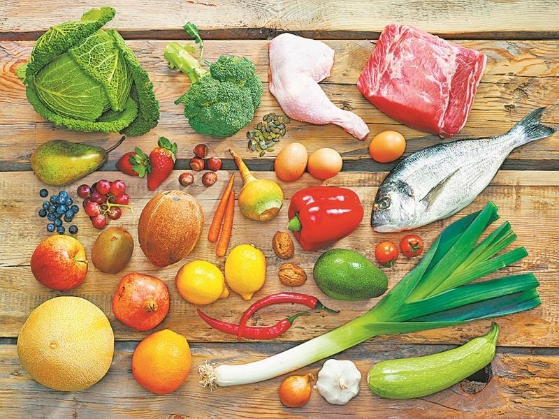 диета правильно питаться мвд