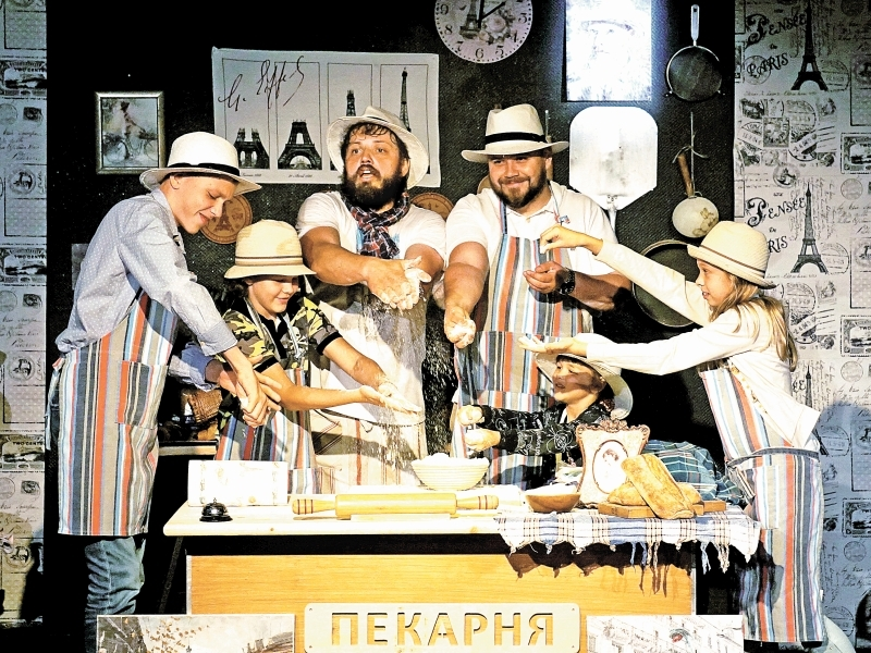// Фото в статье: Андрей Струнин